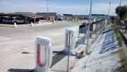 Foto 20 del punto Tesla Supercharger Zaragoza