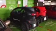 Foto 4 del punto Parking SABA - Rambla Catalunya / Plaça de Catalunya