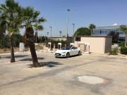 Foto 13 del punto Supercargador Tesla Valencia
