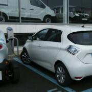 Foto 3 del punto Renault Automóviles Gomis Alicante