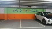 Foto 3 del punto Continental Parking Palacio Euskalduna