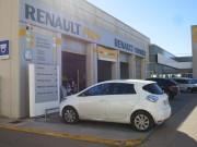 Foto 3 del punto Renault Automenor Cartagena
