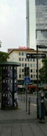 Foto 2 del punto Rossmarkt