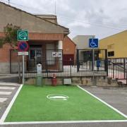 Foto 1 del punto Ayuntamiento de Arróniz - Fenie Energía [0183]