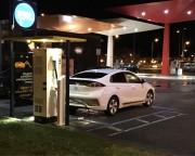 Foto 11 del punto IBIL - Gasolinera Repsol Salburua