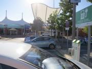 Foto 22 del punto C.C. Xanadú aparcamiento norte