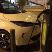 Foto 1 del punto myRecarga - Renault RG Levante - Ayuntamiento Castellón