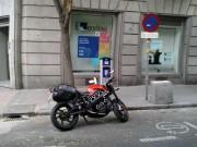 Foto 2 del punto ECOVE PuntoDeCarga: INDR-201311242-201311242