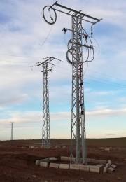 Foto 11 del punto Tesla Supercharger Atalaya del Cañavate