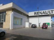 Foto 1 del punto Renault RRG Tres Cruces