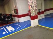 Foto 1 del punto Parking Sicilia