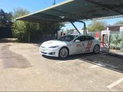 Foto 12 del punto Supercargador Tesla Burgos