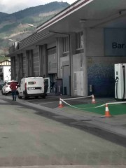 Foto 1 del punto Iberdrola-Avia ES Gasogas Olaberria