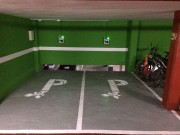 Foto 1 del punto Parking Ninot