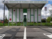 Foto 4 del punto Evbility - Ponte San Pietro