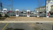 Foto 5 del punto Supercharger Midland, TX