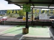 Foto 3 del punto Estación de Cercanías El Barrial