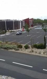 Foto 4 del punto Auchan Perpignan
