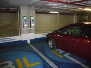Foto 6 del punto IBIL - Parking Artium