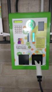 Foto 13 del punto Centro Comercial Espacio Torrelodones