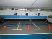 Foto 3 del punto Parking BSM 2038 - Plaça Navas
