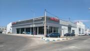 Foto 1 del punto Ibericar Reicomsa S.A. Concesionario Nissan