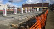 Foto 6 del punto Supercharger Aberdeen, WA