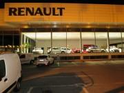 Foto 6 del punto Renault Automóviles Gomis Alicante