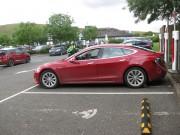 Foto 1 del punto Abington Tesla Supercharger