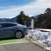 Foto 3 del punto Estación de esquí Vallnord - Pal Arinsal. Sector Pal