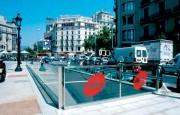 Foto 9 del punto Parking SABA - Rambla Catalunya / Plaça de Catalunya