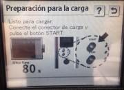 Foto 10 del punto IBIL - Gasolinera Repsol Las Villas Valladolid