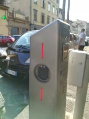 Foto 2 del punto Vía dei Renai