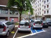 Foto 1 del punto IBIL - Elgoibar Plaza Ubitarte