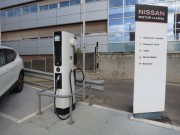 Foto 2 del punto Nissan Motor Llansà