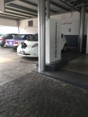 Foto 3 del punto Nissan domingo 10