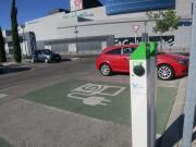 Foto 3 del punto C.C. Xanadú aparcamiento oeste