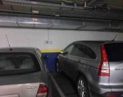 Foto 3 del punto Parking calle Ferial
