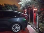 Foto 8 del punto Supercargador Tesla Tarragona