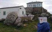 Foto 1 del punto Faro de finisterre