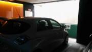 Foto 4 del punto Parking Mondragones (1 Mennekes 32A + 1 Mennekes 16A + 2 Schuko)