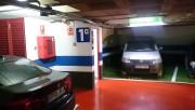 Foto 5 del punto Parking Mercado Benidorm