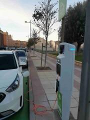 Foto 3 del punto ab energía Centro de Congresos