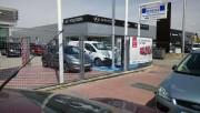 Foto 1 del punto Nissan Alcala de Henares