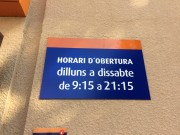 Foto 1 del punto Supermercat Consum Mollet