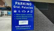 Foto 10 del punto Parking General Palacio