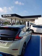 Foto 3 del punto Nissan Concesol Automocion
