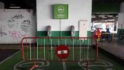Foto 1 del punto Estación ADIF de Madrid-Chamartín (Saba)