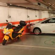 Foto 2 del punto Parking Can Comas