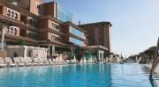 Foto 1 del punto Hotel Granada Palace [Tesla DC]